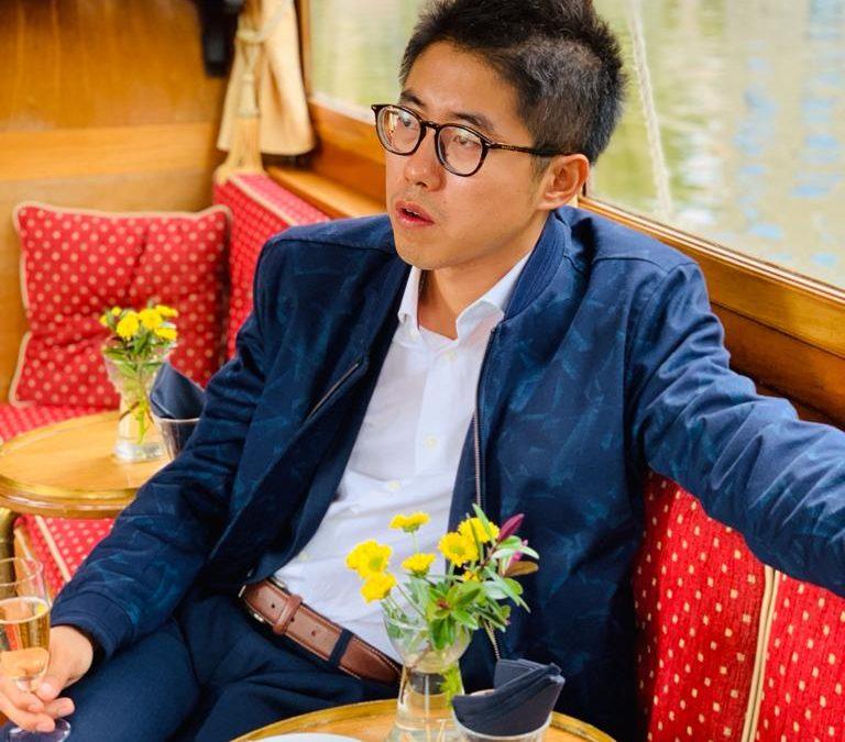 Témoignage de notre ami et collègue Jean Huan