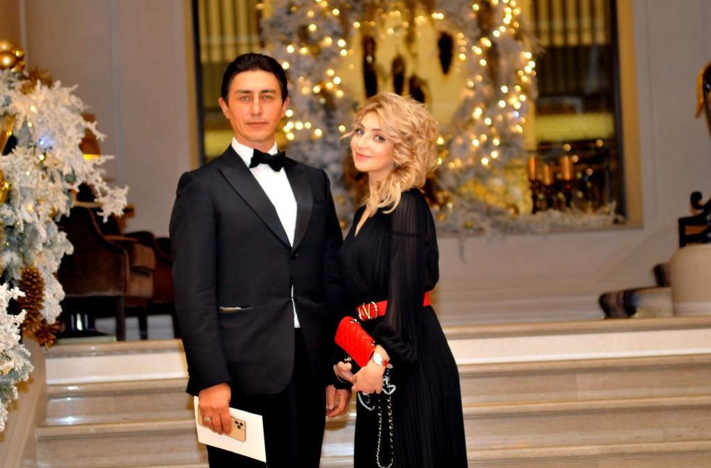 MONASIA au Bal de Noël caritatif sous le haut patronage de S.A.S. la Princesse Charlène de Monaco