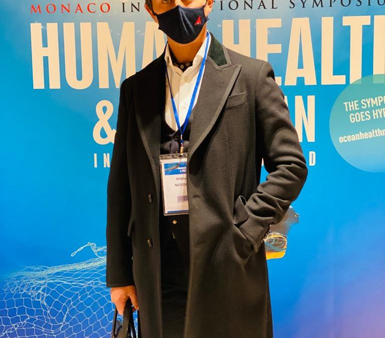 1er Symposium International « Human Health and The Ocean in a Changing World