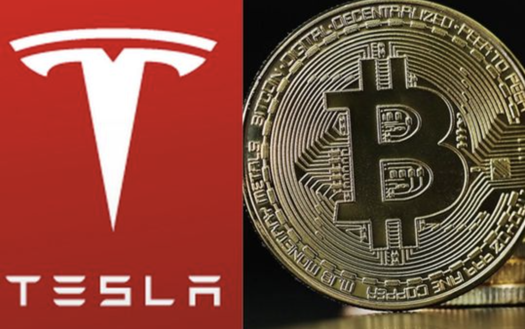 Tesla buys bitcoin worth $1.5 billion, to accept the cryptocurrency as payment
