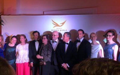 MONASIA a participé au dîner de gala OCEAN IMPACT DAY au Festival de Cannes 2019
