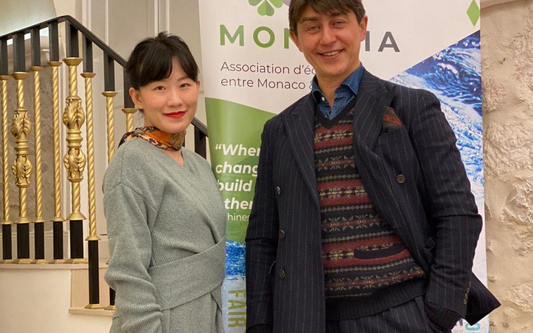 MONASIA vous souhaite un joyeux Nouvel An chinois – L'Année du Buffle