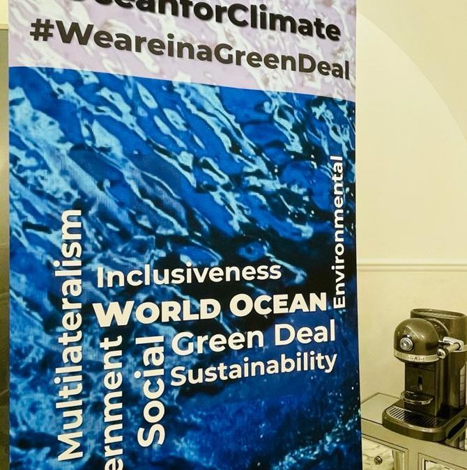 World Ocean Summit Virtual Week by @theeconomist