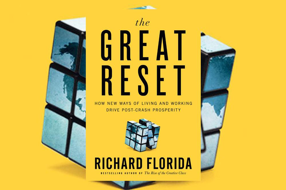 The Great Reset – by Richard Florida