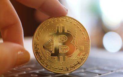 Caruso accepts Bitcoin for Real Estate Rent!