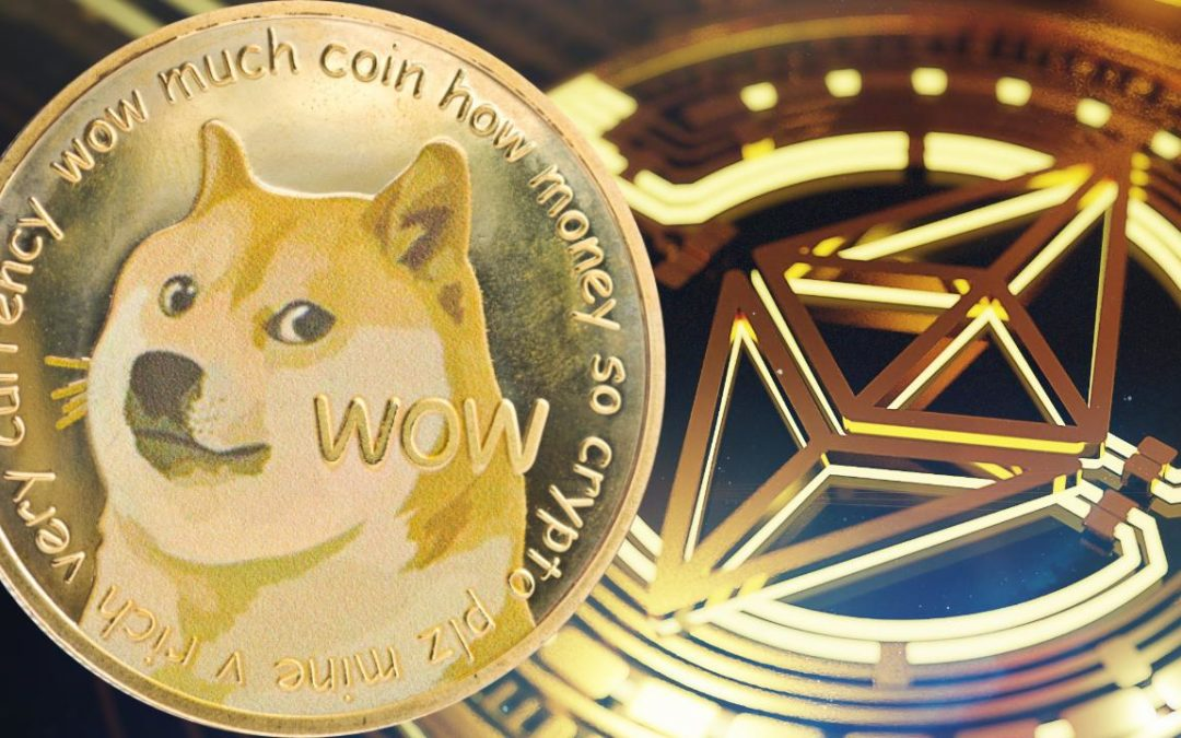 Elon Musk and Vitalik Buterin are to start Dogecoin and Ethereum Collaboration