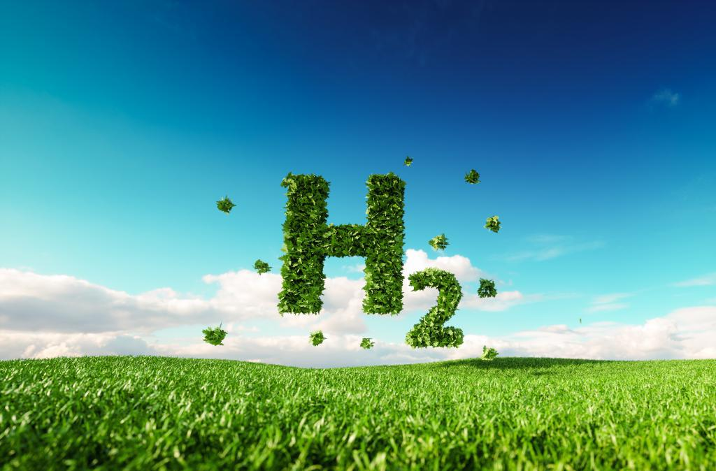 Hydrogen Race is to Start – stay tuned 🍀⚡️