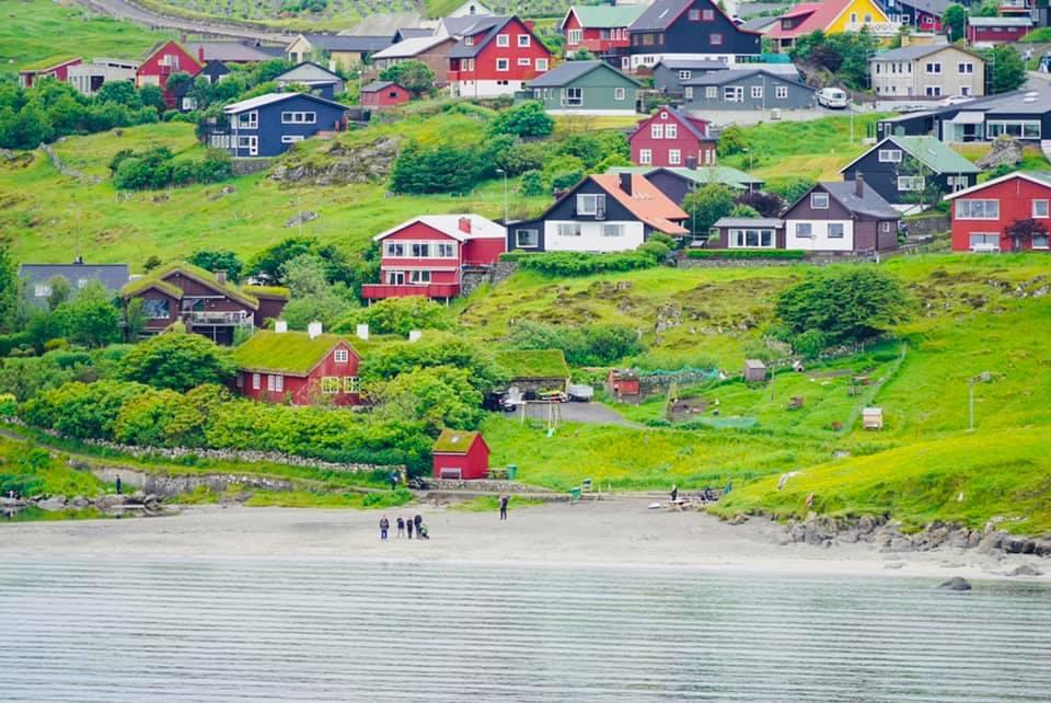 «Unspoiled, unexplored, unbelievable», it's all about the Faroe Islands.