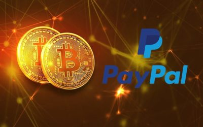 PayPal launches its cryptocurrency service in the UK